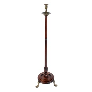 Georgian Style Candle Stand