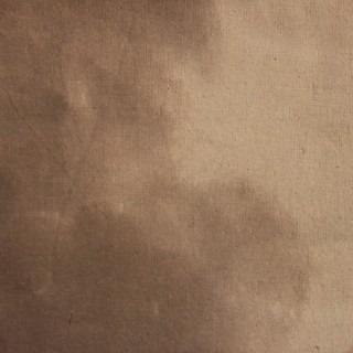 A Wonderful 20thC French Hand-Painted Trompe l'oeil Theatre Canvas Linen Backdrop