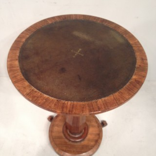 William IV occasional table.