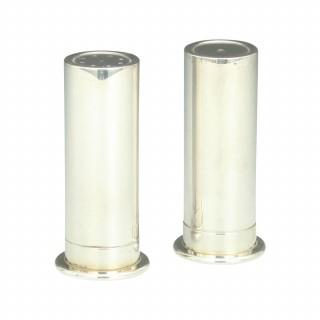 Shotgun Cartridge Salt & Pepper Shakers.