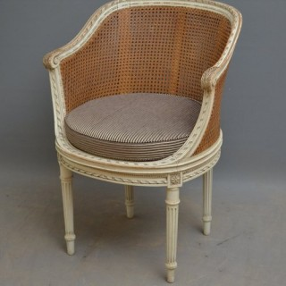 XIXth Century French Bergere Chair