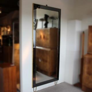 20thC Hall Mirror