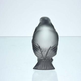 Moineau Fier by René Lalique