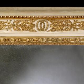 Italian Impero Period Mirror