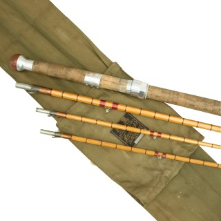 Hardy Fishing Rod,