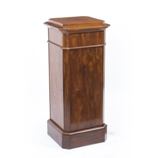 Antique Victorian Pedestal Johnstone Jupe & Co c.1835