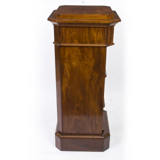 Antique Victorian Pedestal Johnstone Jupe & Co c.1835