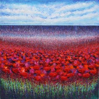 Scarlet Fields