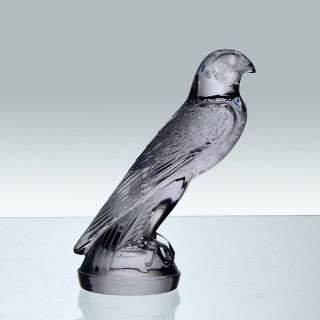 René Lalique Faucon Car Mascot