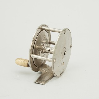 Nickel Fishing Reel