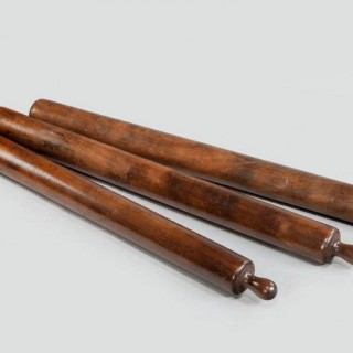 A collection of 19th century sailors fids