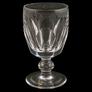 12 Waterford Crystal Sherry or Port Glasses