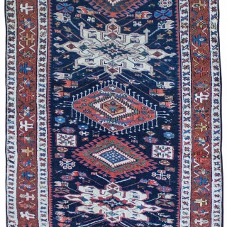 Antique Karaja runner