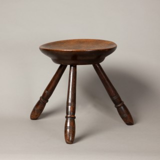 Welsh stool
