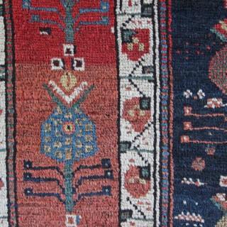 Antique Khamseh Kelleh