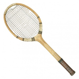Hardy Bros. Tennis Racket