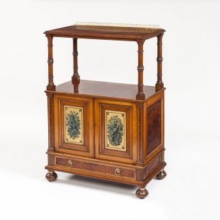 19th Century Cabinet by Gillows of Lancaster
