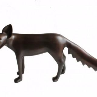 Fox Looking