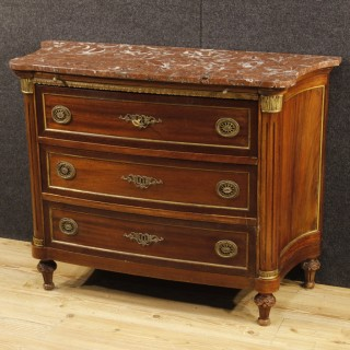 20th Century French Dresser In Louis XVI Style