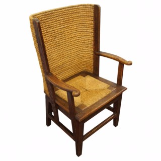 Mid Size Orkney Chair