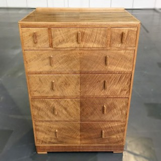 Art Deco Chest