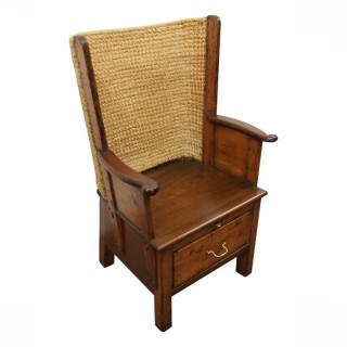 Beech Orkney Chair