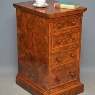 Fine Quality Victorian Chest of Drawers