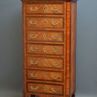 Turn of The Century French Chest of Drawers
