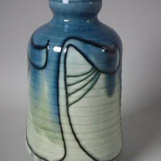 Minton Secessionist vase