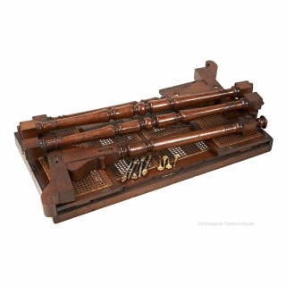 Portable  Antique Cot