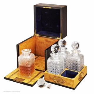 Thornhill Decanter Box