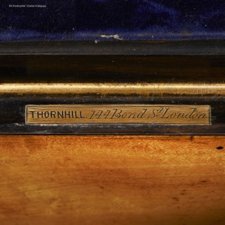 Thornhill Decanter Box
