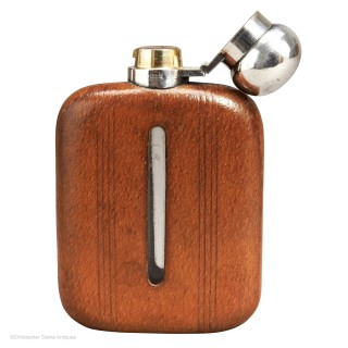 Medium Sized JD&S Flask