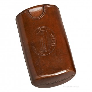 Crystal Palace Cigar Case