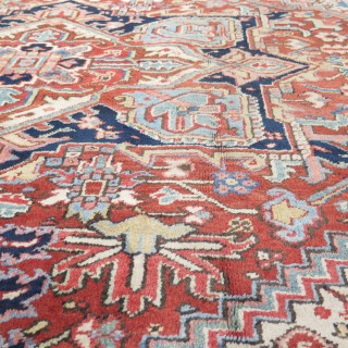 Heriz carpet, First quarter of 20th century
