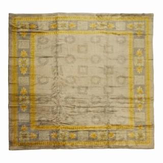 Unique European Carpet,  c.1920