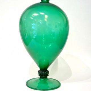 Venini Veronese Vase c.1921