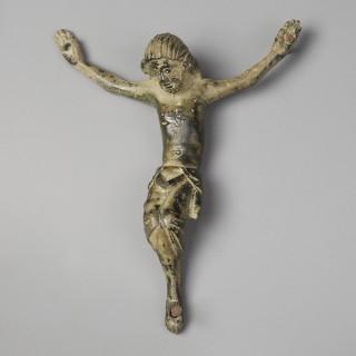 Large Medieval Corpus Christi