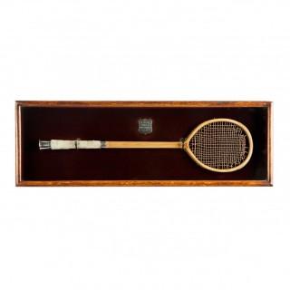 Eton Presentation Racket, Racuets, Tennis.