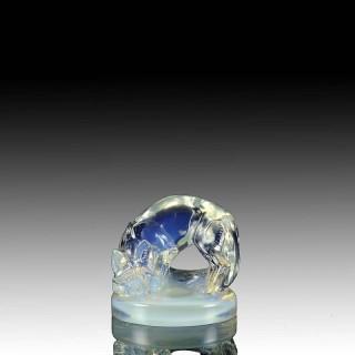 René Lalique Cachet Renard