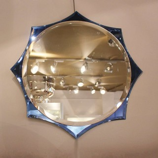 Cristal-Art Mirror