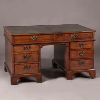 A George II Partners Desk