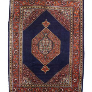 TRADITIONAL PERSIAN ARDABIL RUG