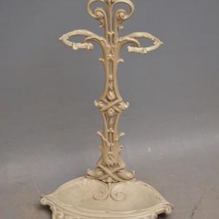 Art Nouveau Stick Stand
