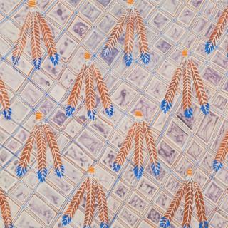 Zandra Rhodes - Design for Fabric