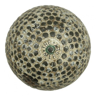Bramble Golf Ball, 'The Mersey'