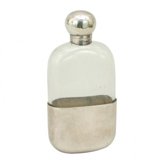 Hip Flask, James Dixon