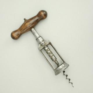 Perpetual Corkscrew