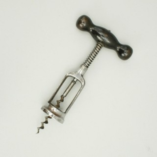 Mechanical Corkscrew