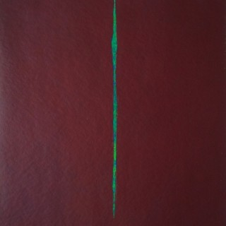 Theodoros Stamos (1922-1997)  Infinity field